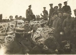Wwi Christmas Truce.Christmas Truce Of 1914 Topics On Newspapers Com