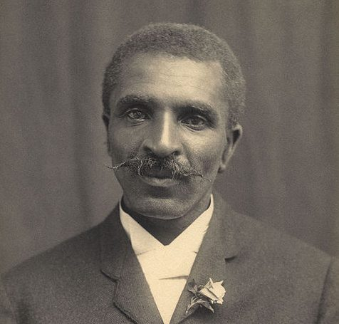 George Washington Carver, circa 1910
